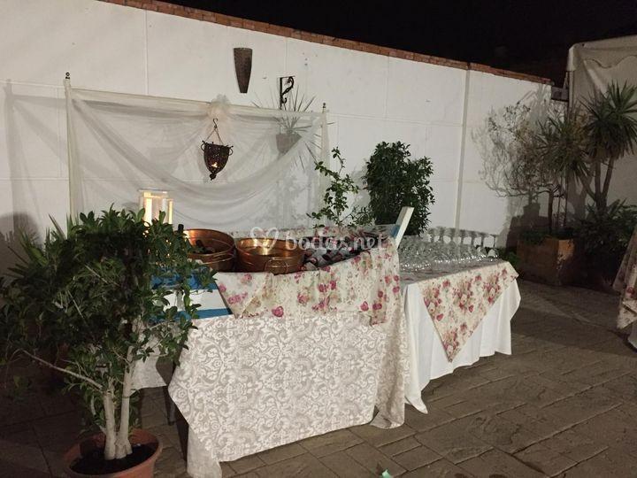 Salones Román Mateos