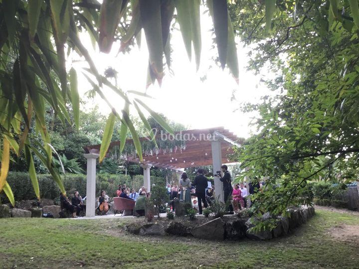 Casa Grande de Fuentemayor