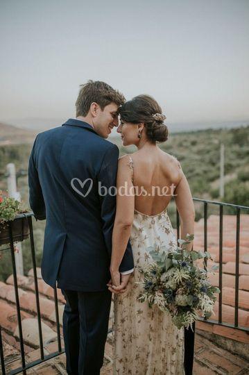 La boda de Meli y Jordi