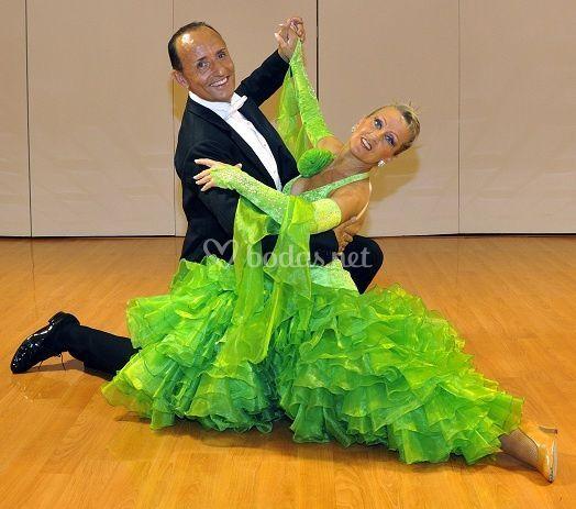 Escola de Ball de Saló Josep i Rosa Maria