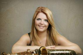 Irene Saxofonista