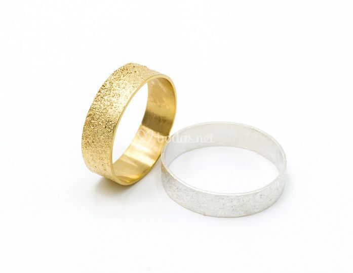 Alianzas de oro justo
