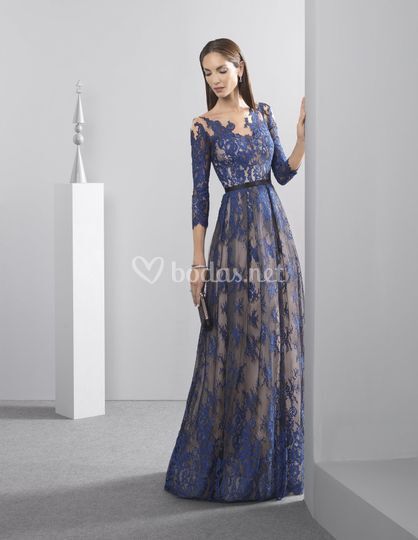 2005126b0 Alquiler vestidos de fiesta alicante – Los vestidos de noche son ...