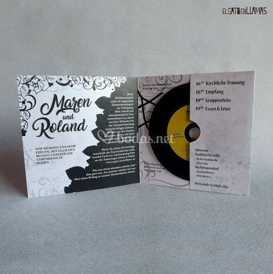 CD Vinilo