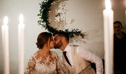 Cuarto Creciente - Wedding design planners