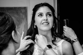 Cristina García Make Up