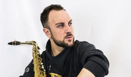 J Garcia Sax Live
