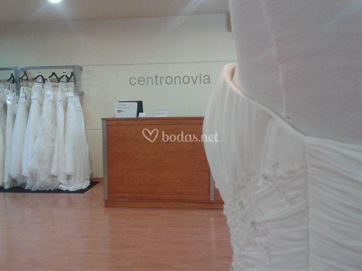 Centronovia Córdoba