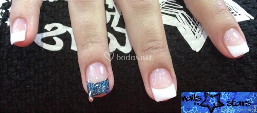 Nails for Stars - Uñas de gel