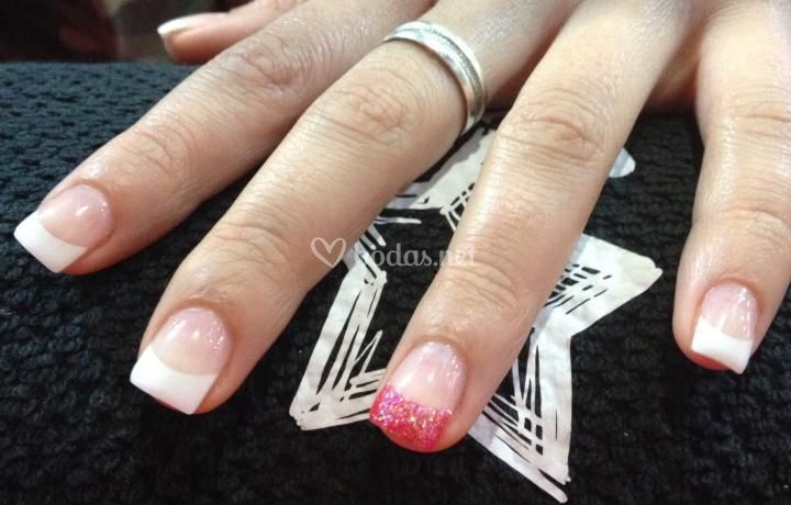 Nails for Stars uñas de gel