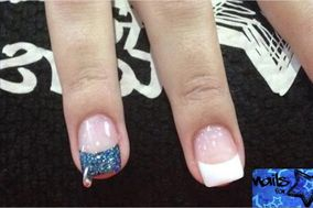Nails for Stars - Uñas de gel
