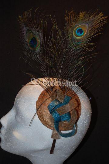 Colección 2012 Mod. Aileen