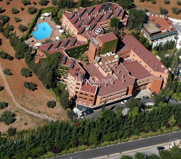 Hotel Alixares****