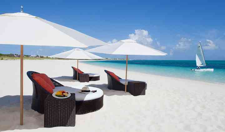 + Caribe Turks&Caicos