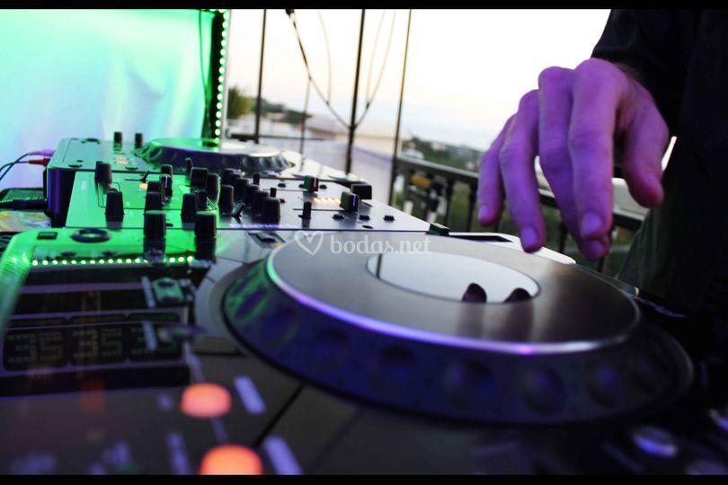 DJ Disco Movil