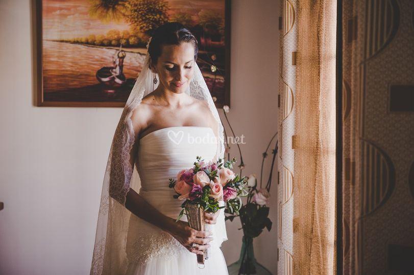 Mithos fotografo de las novias