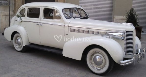 Buick Special 1936
