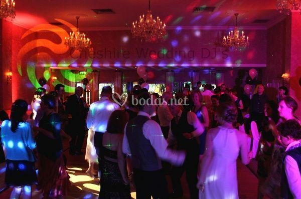 DJ profesional para bodas