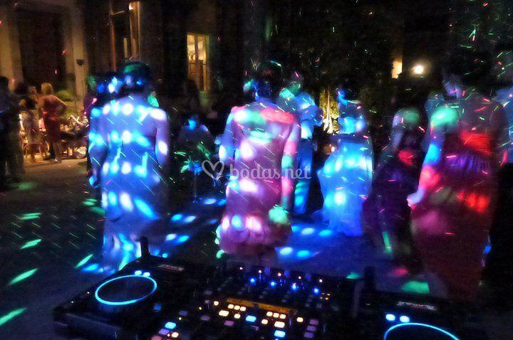 DJ Sevilla y Huelva