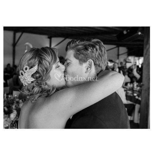 Foto natural - boda en valencia