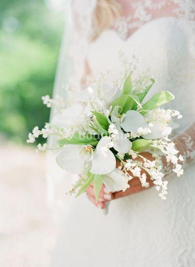 Bouquet de boda