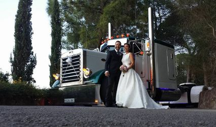 Camiones Americanos