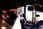 Especial bodas con 2 camiones