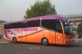 Autocares Toursan