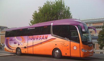 Autocares Toursan 1