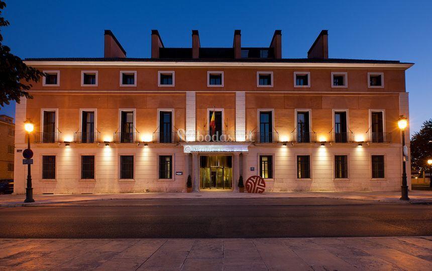 NH Collection Palacio de Aranjuez