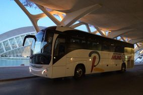 Autocares Mundobus