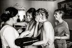 Las amigas de la novia