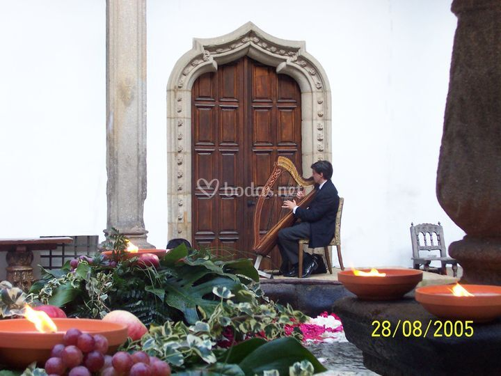Hostal Reyes Católicos,Santiag