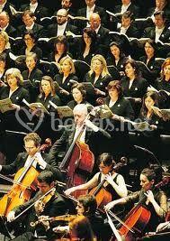 Coro y cuarteto en asturias