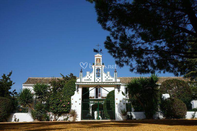 Hacienda La Bodeguilla