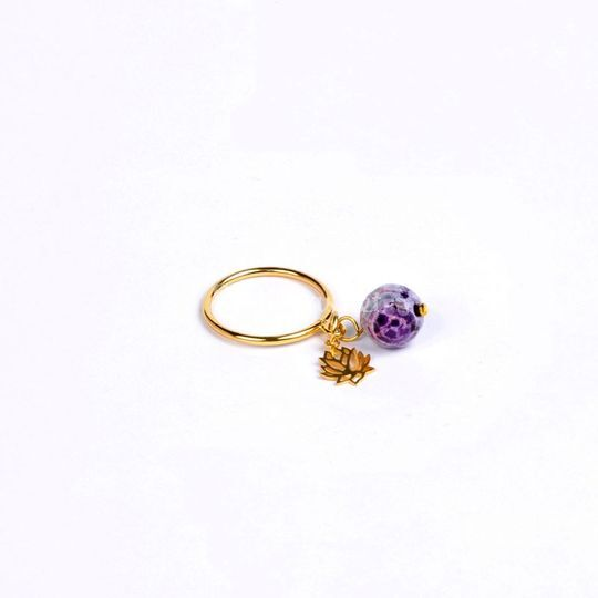 Anillo Dones Astrales