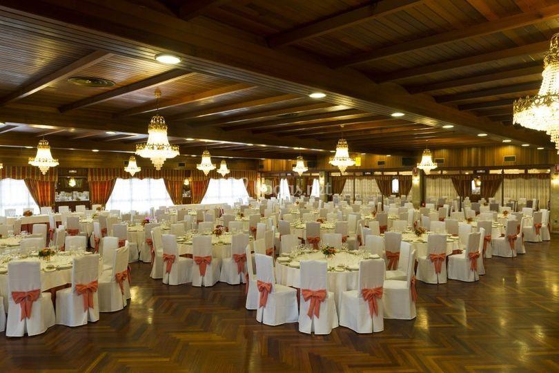 Salón Regio