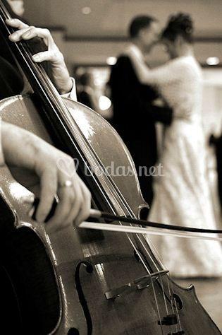 Música en el valse
