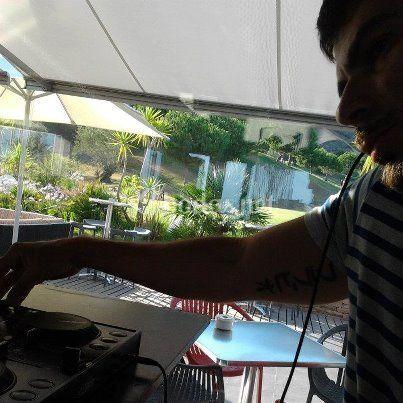 Sesiones de DJ