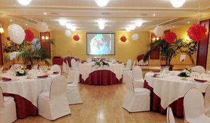 Hotel Las Palmeras 1