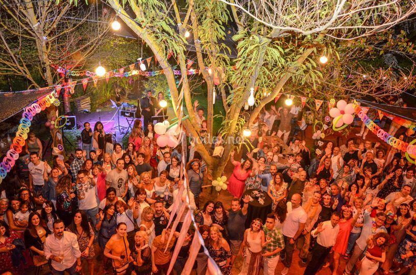 Villa-Lucia Fiestas