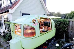 The Vintage Caravan Bar