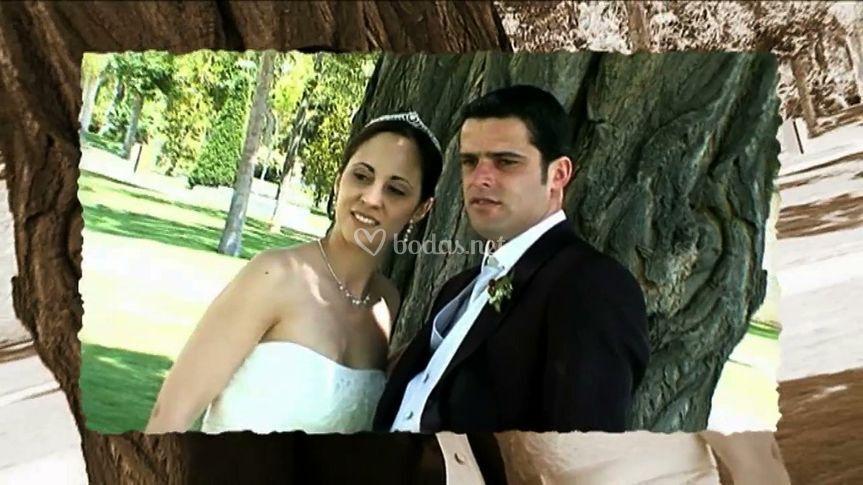 Jessica y Alberto