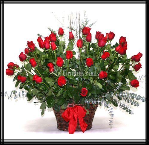 Propuestas en floristería