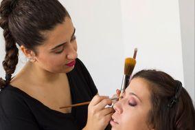 Mar Caracoles Makeup