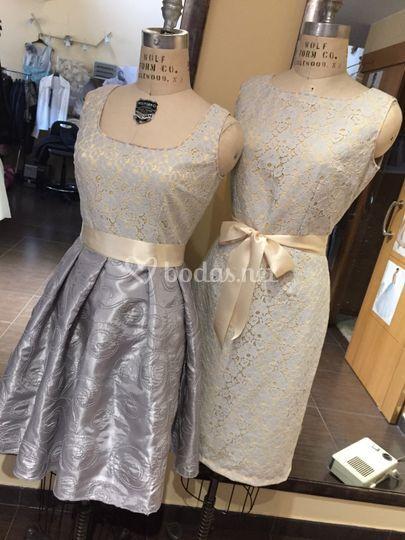 Vestidos coctel