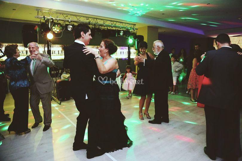 Baile para todos