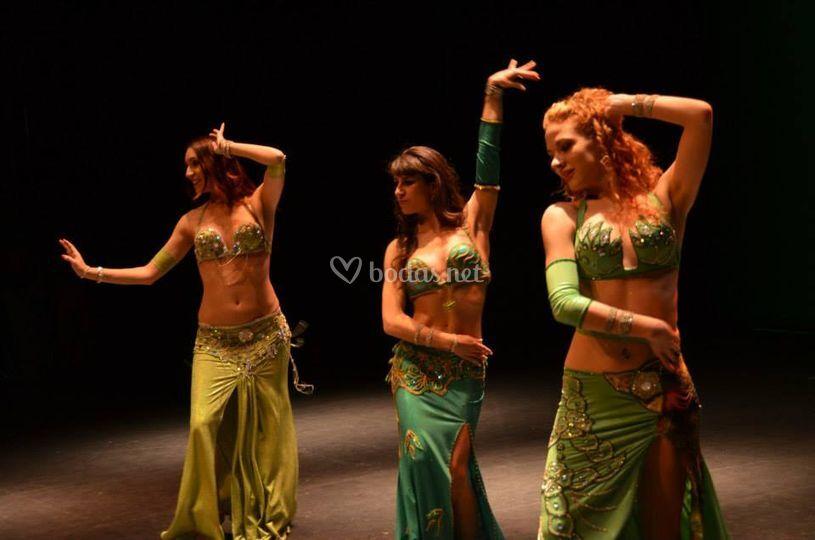Cairo Party - Espectáculos de danza del vientre