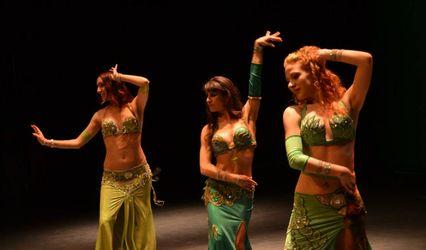 Cairo Party - Espectáculos de danza del vientre 1