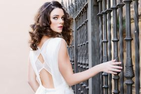 María Palomo Couture